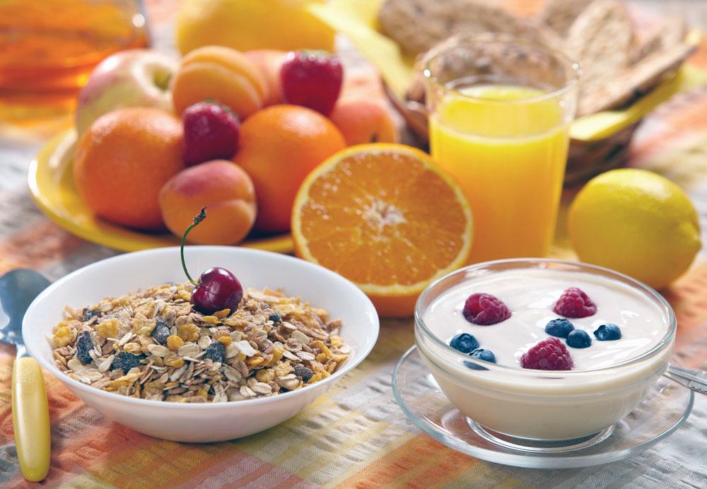 Как влияет белковая диета на организм