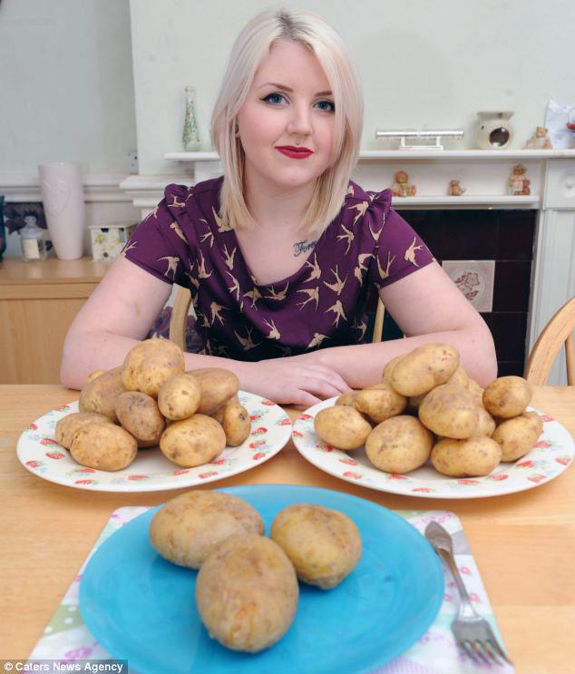 Картофельная диета для похудения: диетические рецепты и примеры меню. Эффективность картофельной диеты для похудения - Женское мнение