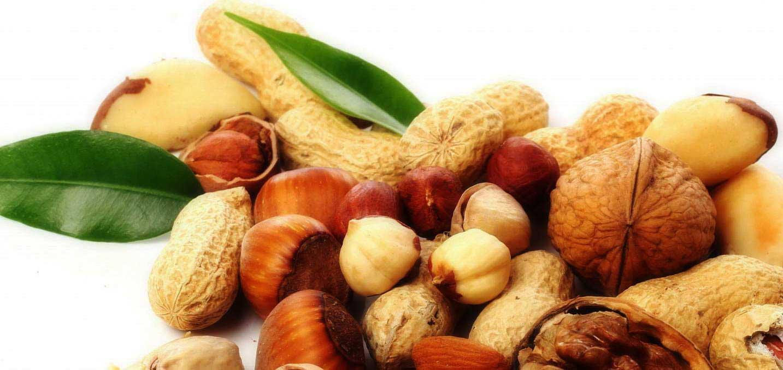 Какие орехи можно есть - takiokiru