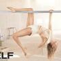 Кейт Хадсон для журнала SELF
