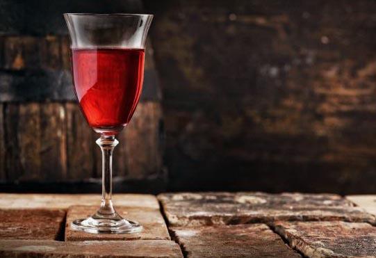 повышает ли красное вино холестерин