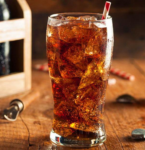 кока-кола перед фитнесом