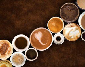 похудеть на 40 кг с помощью кофе