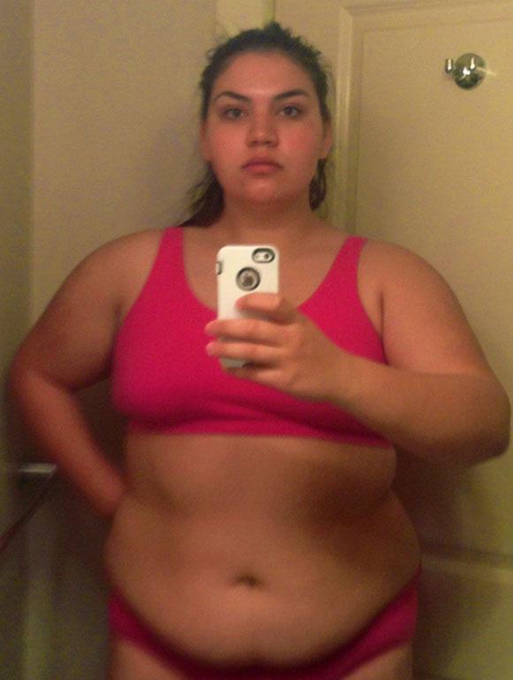 истории похудевших на правильном питании
