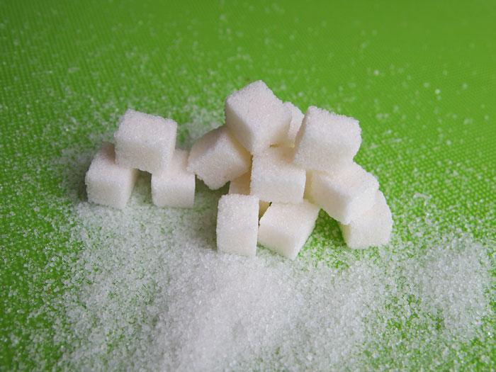 Что вызывает привыкание от сахара