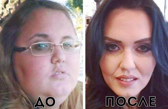 Упрямство поможет похудеть
