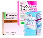 Топ-5 препаратов для похудения