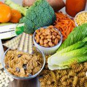 Фолиевая кислота, продукты, витамин B9