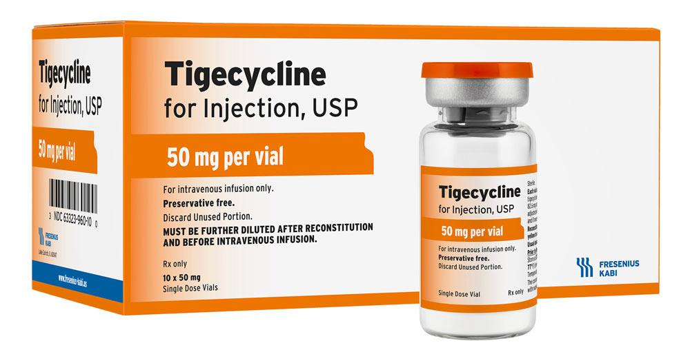 Антибиотик тигацил иностранного производста