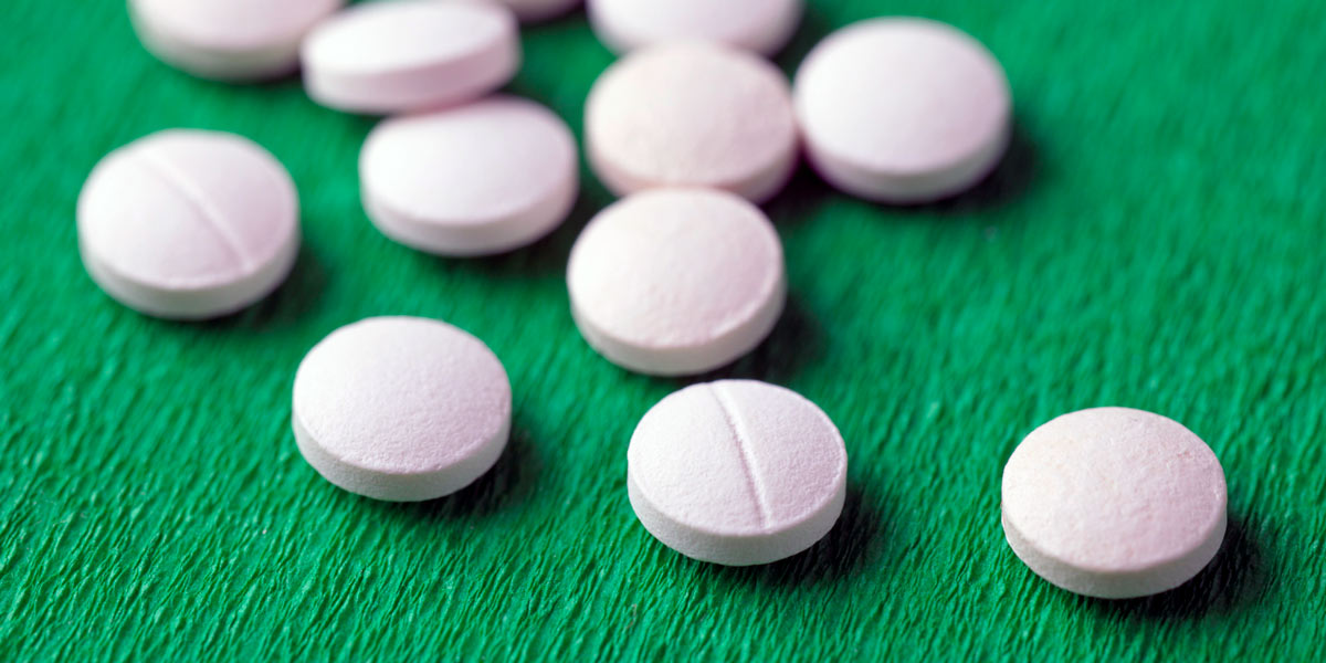 Таблетки Мелатонин