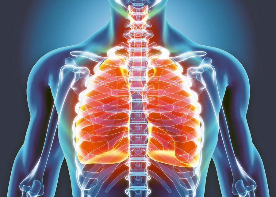 Лечение бронхита таблетками Изопринозин