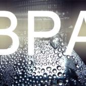 Действие BPA