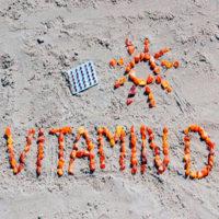 Летний витамин Д