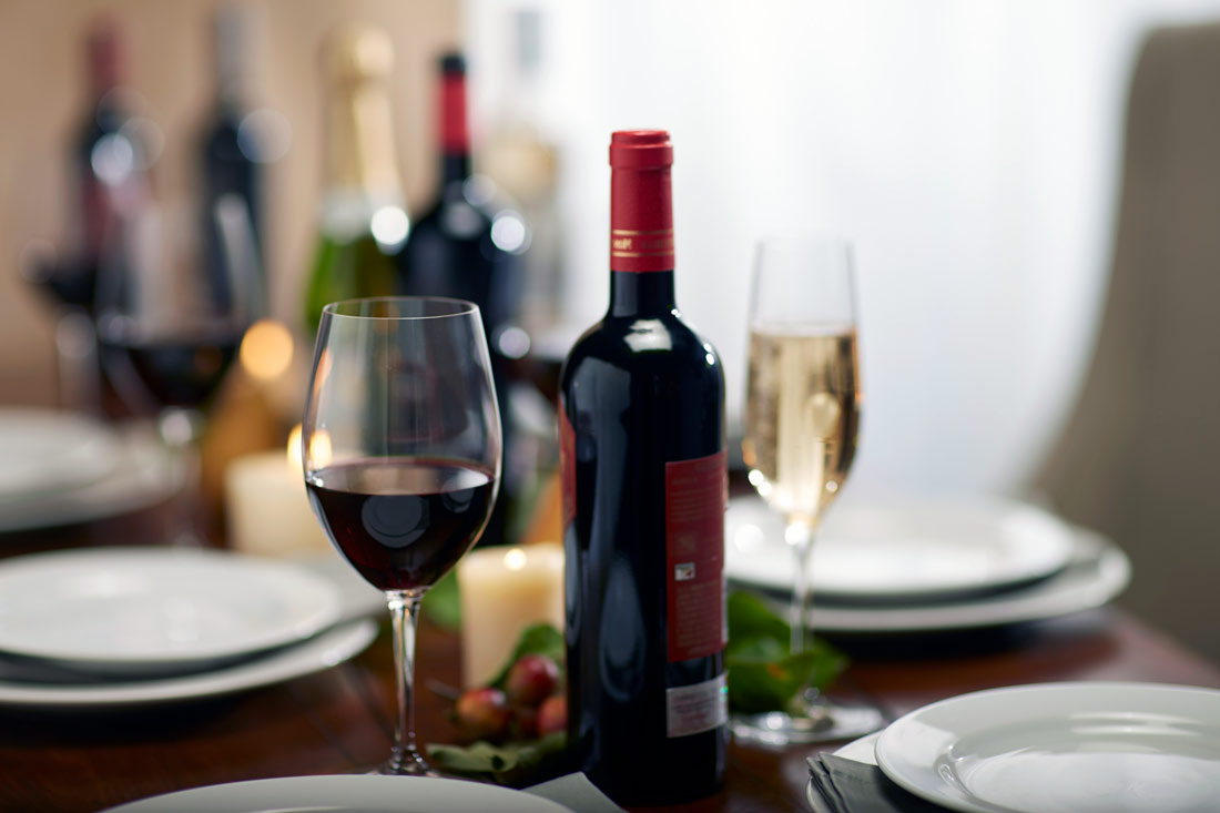 Кверцетин и красное вино