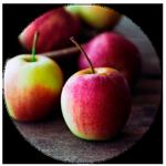 Яблоки содержат кверцетин