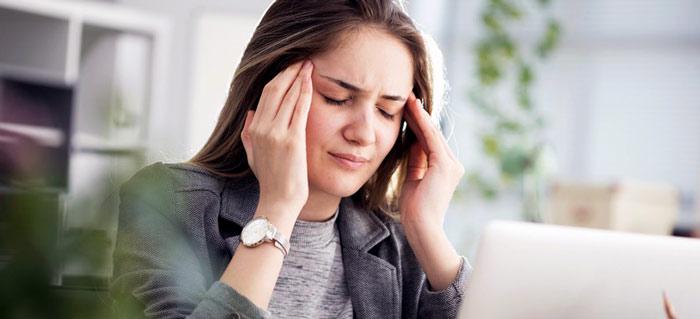 Поможет ли витамин Б2 при мигрени