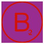 Витамин b2 - миниатюра материала