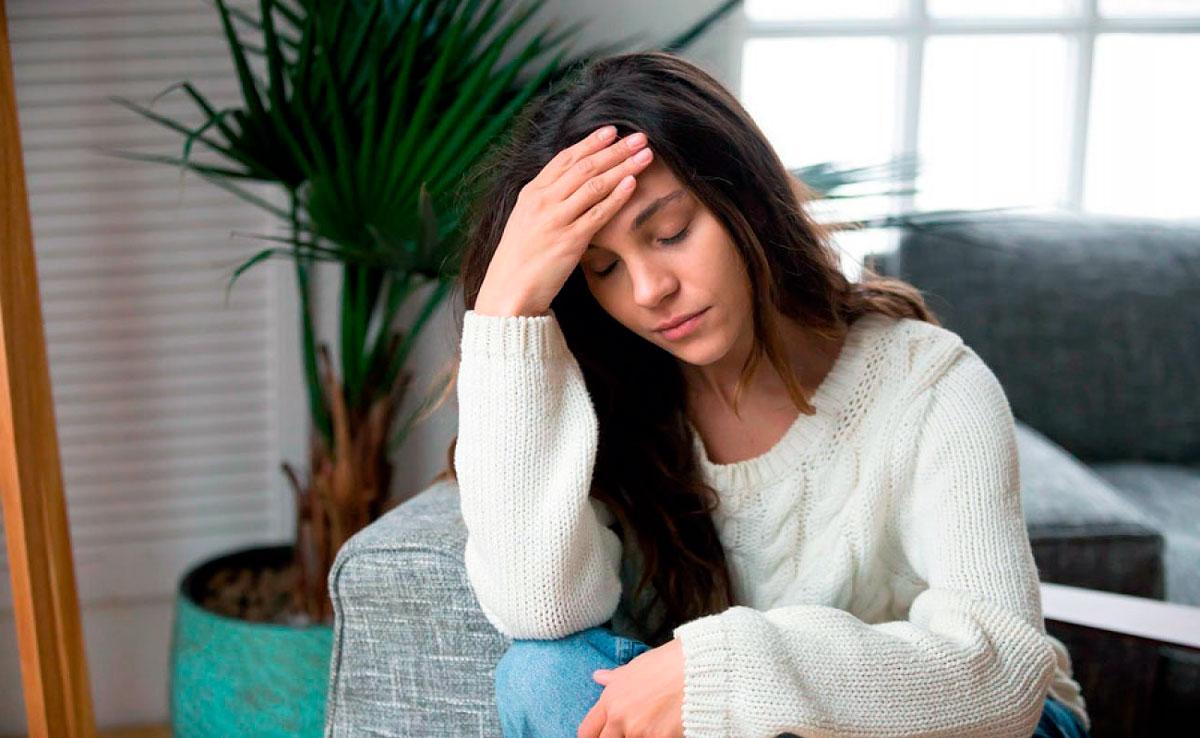 Ашваганда при стрессе