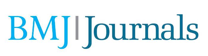 British Medical Journal - логотип издания