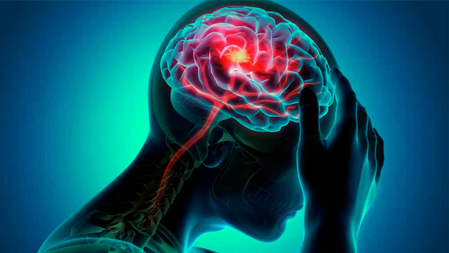 Глутатион помогает мозгу
