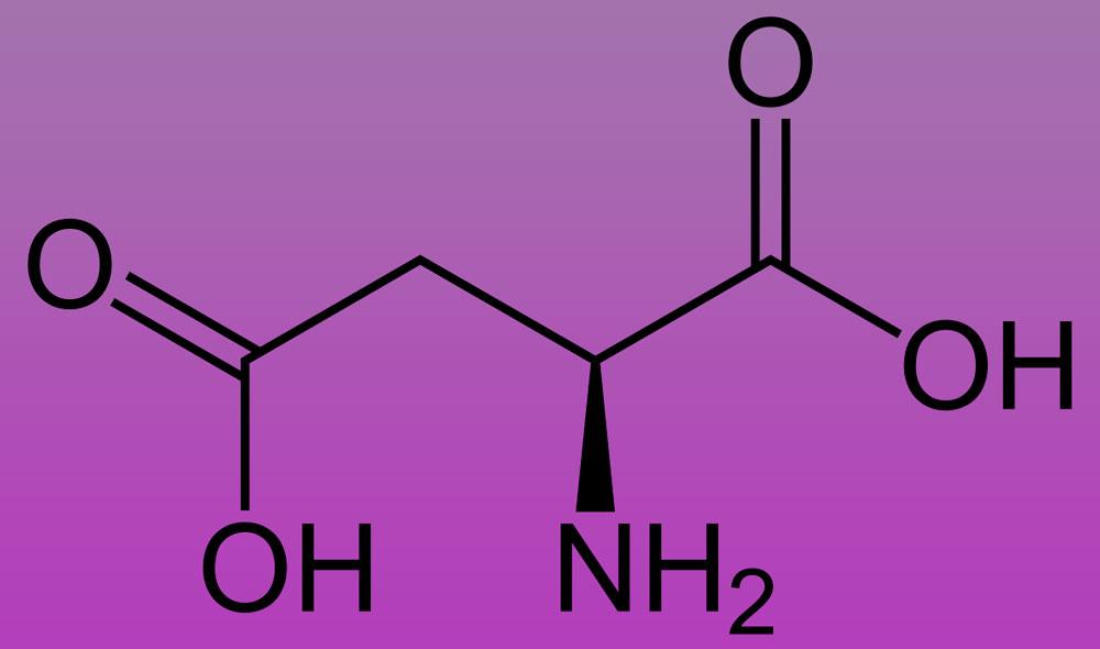 Аспарагиновая кислота (DAA)