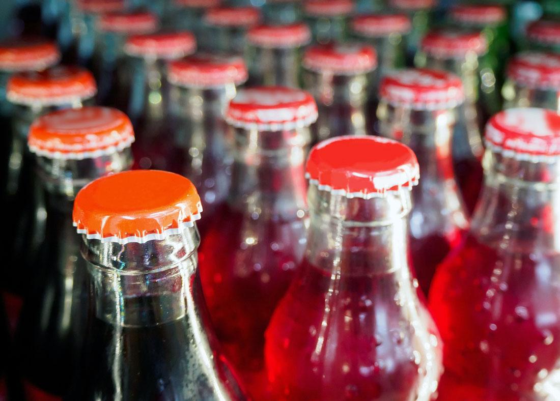 Бензоат натрия содержится в напитках