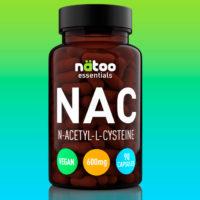 N-ацетилцистеин